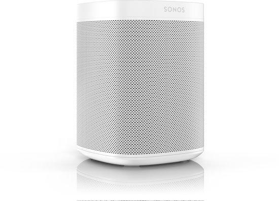 Sonos one aanbieding