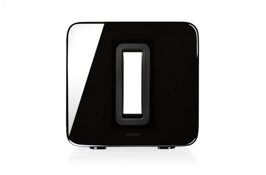 Sonos Sub aanbieding